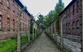 Tours to Auschwitz